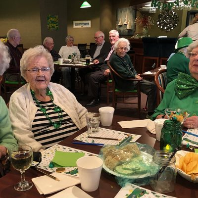 Saint Patrick's Day 4