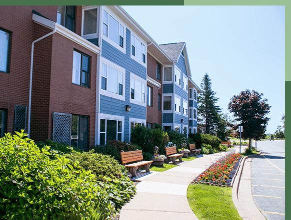 Melville Heights Retirement Residence