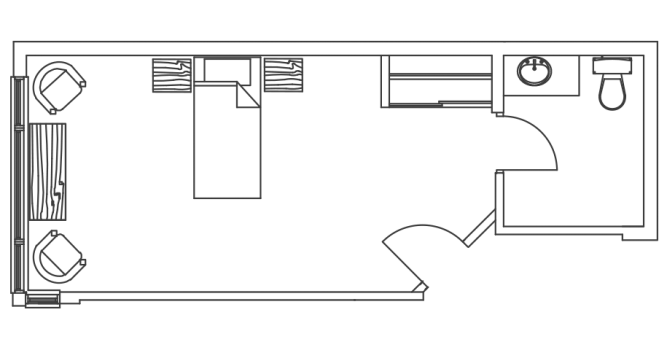 MH AL floor plan
